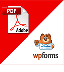 PDF Builder For WordPress
